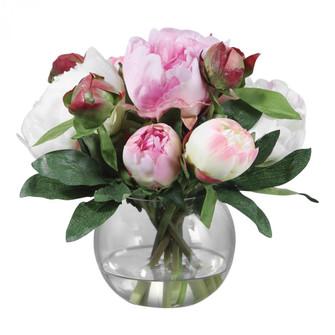 Uttermost Blaire Peony Bouquet (85|60145)