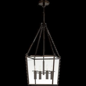 Cochere Medium Lantern (279|BBL 5105BZ)