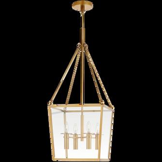 Cochere Medium Lantern (279|BBL 5105SB)