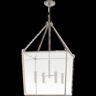 Cochere Large Lantern (279|BBL 5106PN)