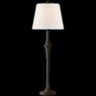 Bates Sculpted Buffet Lamp (279|CHA 8718AI-L)
