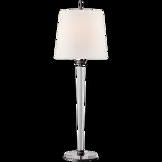 Lyra Buffet Lamp (279|TOB 3943BZ-L)