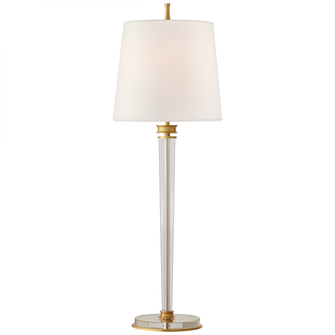 Lyra Buffet Lamp (279|TOB 3943HAB-L)