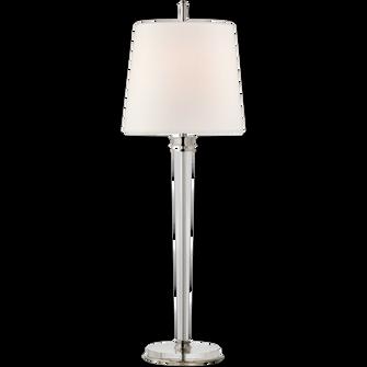 Lyra Buffet Lamp (279|TOB 3943PN-L)
