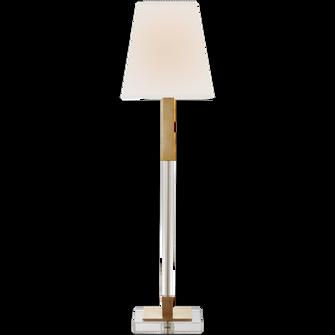 Reagan Buffet Lamp (279|CHA 8989AB/CG-L)