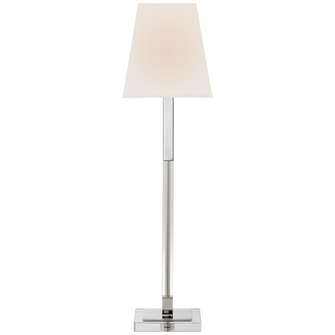 Reagan Buffet Lamp (279|CHA 8989PN/CG-L)
