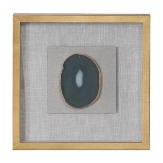 Uttermost Keeva Agate Stone Shadow Box (85|04187)