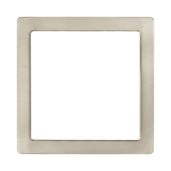 Magnetic Trim for Trago 9-S item 203678A- Brushed Nickel (164|203774)