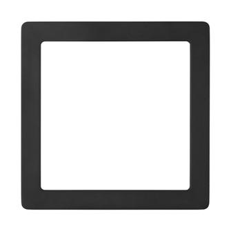 Magnetic  Trim for Trago 9-S item 203678A - Matte Black (164|203775)