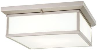 LED FLUSH MOUNT (10|6918-84-L)
