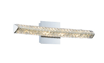 Aries 21 Inch LED Wall Sconce (1252|035720-010-FR001)