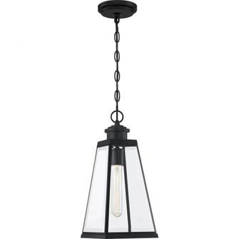 Paxton Outdoor Lantern (26|PAX1907MBK)
