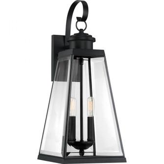 Paxton Outdoor Lantern (26 PAX8409MBK)