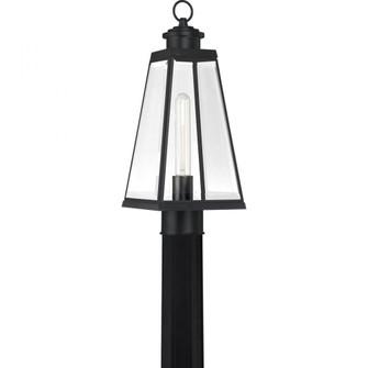 Paxton Outdoor Lantern (26 PAX9007MBK)