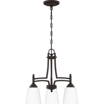 Billingsley Chandelier (BLG5118OZ)