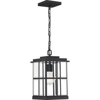 Mulligan Outdoor Lantern (26|MGN1908MBK)