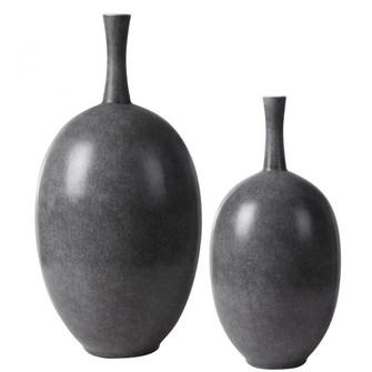 Uttermost Riordan Modern Vases, S/2 (85 17711)