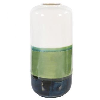 Uttermost Keone Coastal Vase (85 17720)