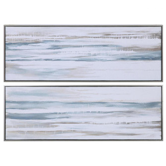 Uttermost Drifting Abstract Landscape Art, S/2 (85|34377)