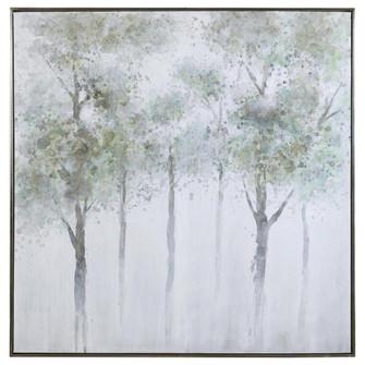 Uttermost Calm Forest Landscape Art (85|35371)