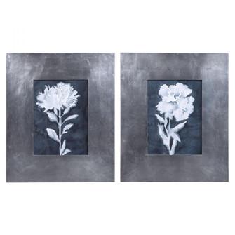 Uttermost Dream Leaves Floral Prints, S/2 (85|41612)