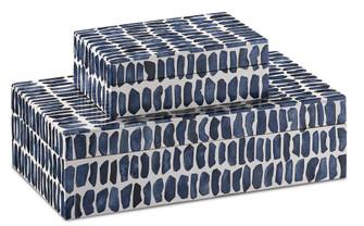 Indigo Box Set (92|1200-0199)