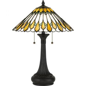 Maddow Table Lamp (26|TF5211TVB)