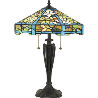 Duffy Table Lamp (26|TF5212TVB)