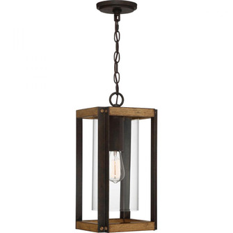 Marion Square Outdoor Lantern (MSQ1909RK)
