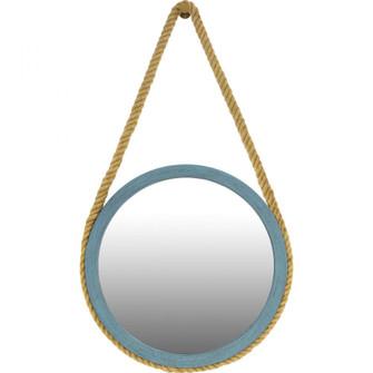Tiller Mirror (26|QR5171)