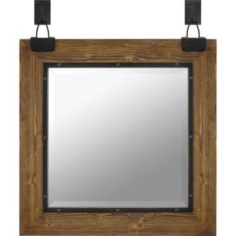 Becker Mirror (26 QR5172)