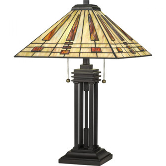 Stevie Table Lamp (26|TF5209TWT)