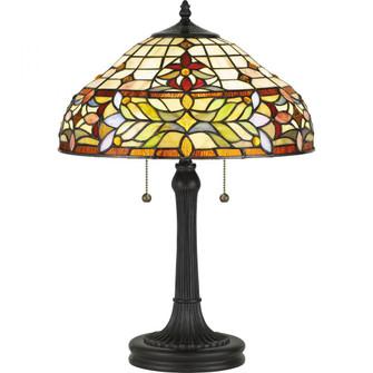 Quinn Table Lamp (26|TF5215TVB)