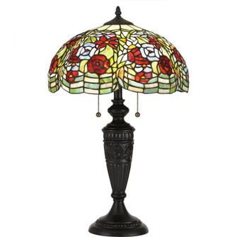 Privette Table Lamp (26|TF5219TVB)