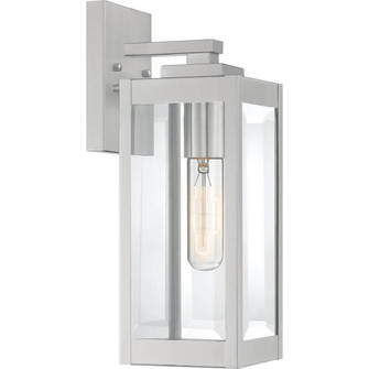 Westover Outdoor Lantern (26|WVR8405SS)