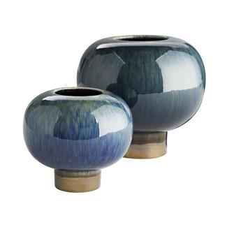 Tuttle Vases, Set of 2 (314|1040)