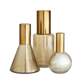 Union Vases, Set of 3 (314|6784)