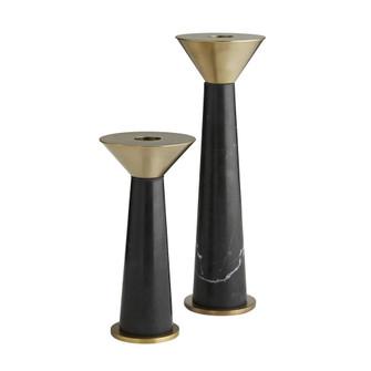 Tenbrooke Candleholders, Set of 2 (314|9633)