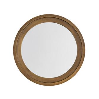 Decorative Cast Aluminum Mirror (42|740704MM)