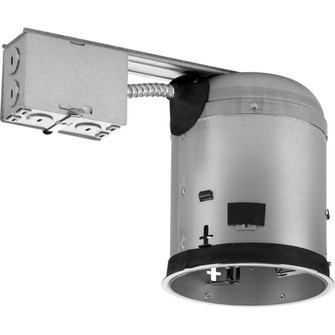 5 inches  IC Remodel Housing with E26 Socket (P1851-ICAT)
