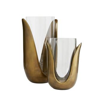 Sonia Vases, Set of 2 (314|4580)