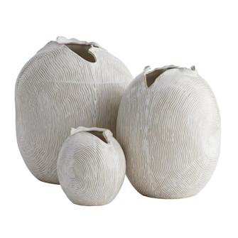 Blume Vases Set of 3 (314|7712)