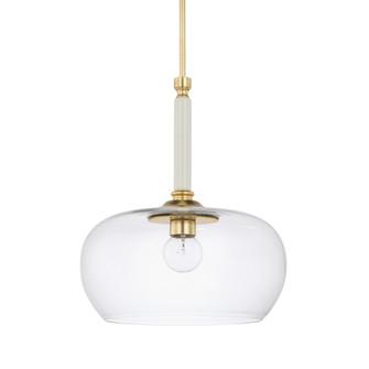 1 Light Pendant (42 325811WP-438)