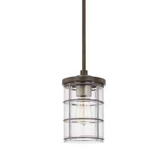 1 Light Pendant (42|329411UG-439)