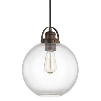 1 Light Pendant (42|4641BB-136)