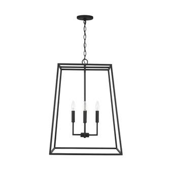 4 Light Pendant (42|337341BI)