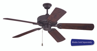 52'' Ceiling Fan, Blade Options (20 AT52AG)