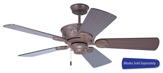 52'' Ceiling Fan, Blade Options (20 CP52AG)