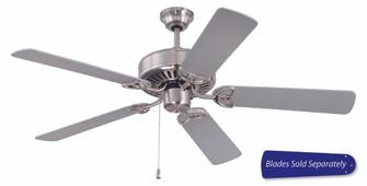 52'' Ceiling Fan, Blade Options (20 CXL52BN)