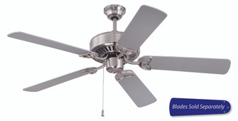 52'' Ceiling Fan, Blade Options (20|CXL52BN)